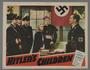 """Lobby card for the film """"Hitler's Children"""" (1943)"""