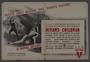 """Trade advertisement for the film """"Hitler's Children"""" (1943)"""