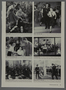 """Magazine clipping for the films """"Hitler's Children"""" (1943) and """"Education for Death"""" (1943)"""