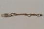 Bracelet made by Vapniarka prisoners