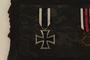 WWI Iron Cross 2nd Class medal