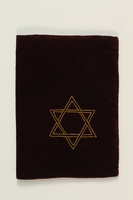 1993.142.1 back Tallit bag  Click to enlarge