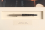Pen used by President Ronald Reagan, October 1988, O'Hare Field, Chicago