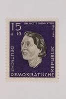 1993.21.1.114 front Postage stamp  Click to enlarge