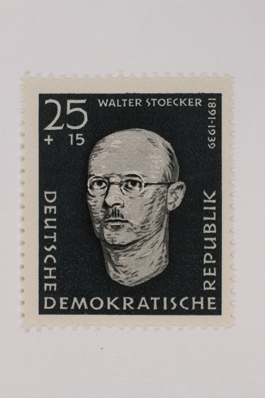 1993.21.1.121 front Postage stamp