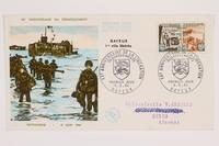 1993.21.1.127 front Envelope  Click to enlarge