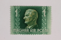 1993.21.1.14 front Postage stamp  Click to enlarge