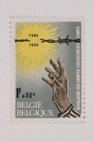 1993.21.1.141 front Postage stamp  Click to enlarge