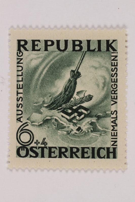 1993.21.1.146 front Postage stamp