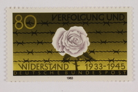 1993.21.1.149 front Postage stamp  Click to enlarge