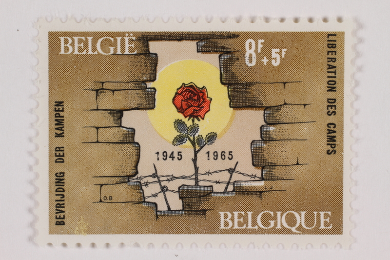 1993.21.1.150 front Postage stamp