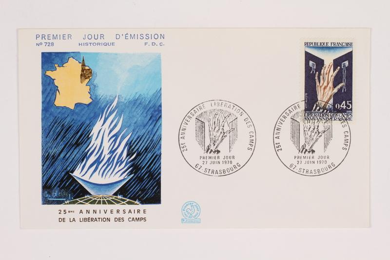 1993.21.1.153 front Envelope