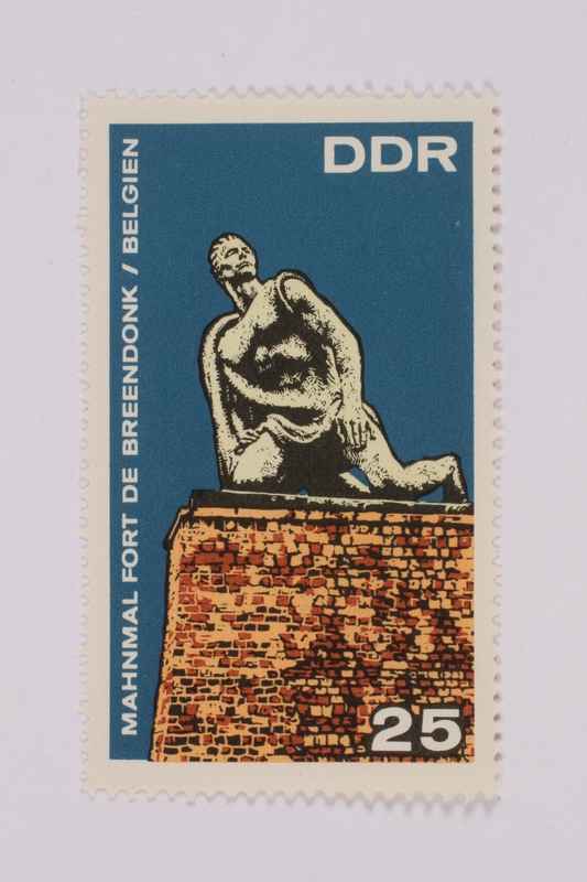 1993.21.1.170 front Postage stamp