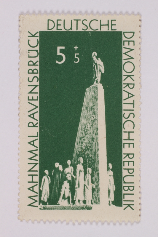 1993.21.1.180 front Postage stamp