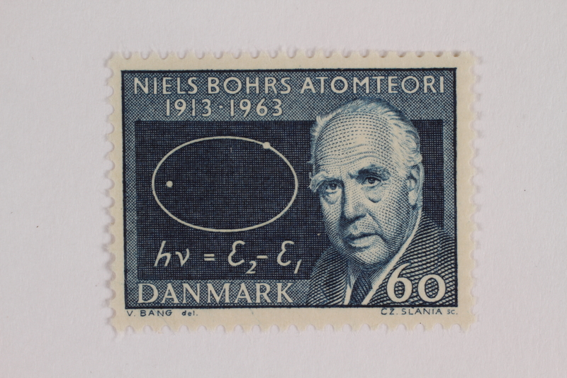 1993.21.1.20 front Postage stamp