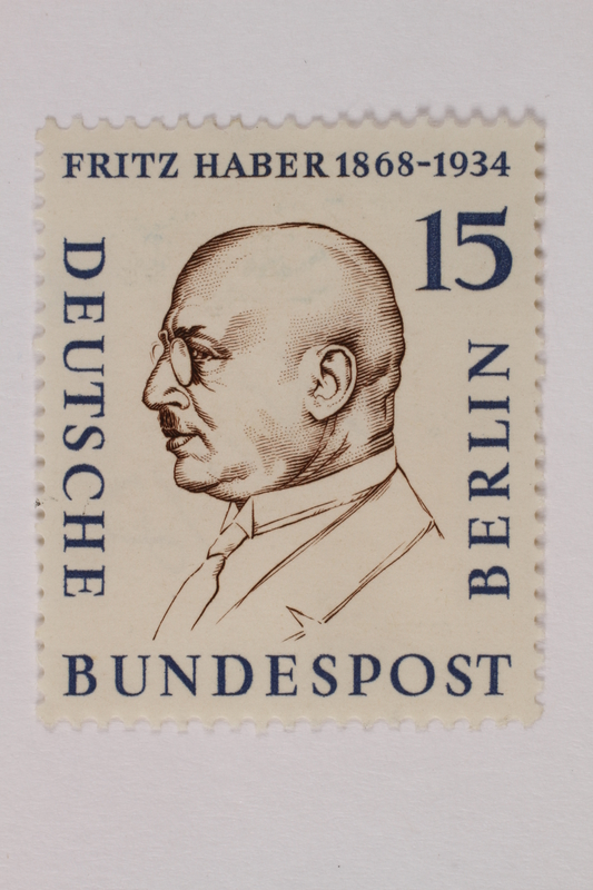 1993.21.1.22 front Postage stamp