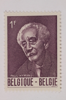 1993.21.1.23 front Postage stamp  Click to enlarge
