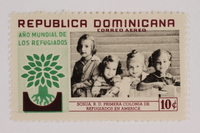 1993.21.1.32 front Postage stamp  Click to enlarge