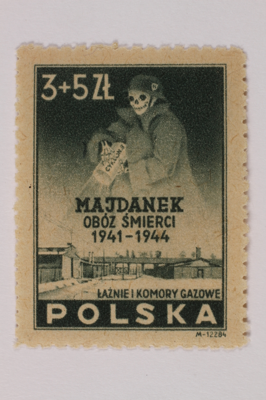 1993.21.1.40 front Postage stamp