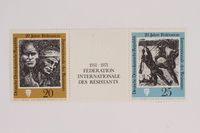 1993.21.1.42 front Postage stamp  Click to enlarge