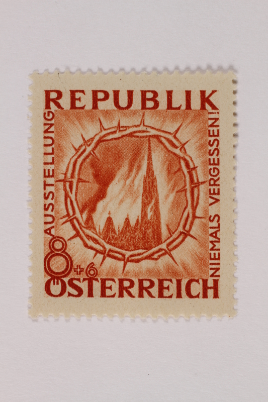 1993.21.1.50 front Postage stamp