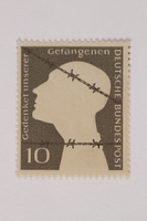 1993.21.1.52 front Postage stamp  Click to enlarge