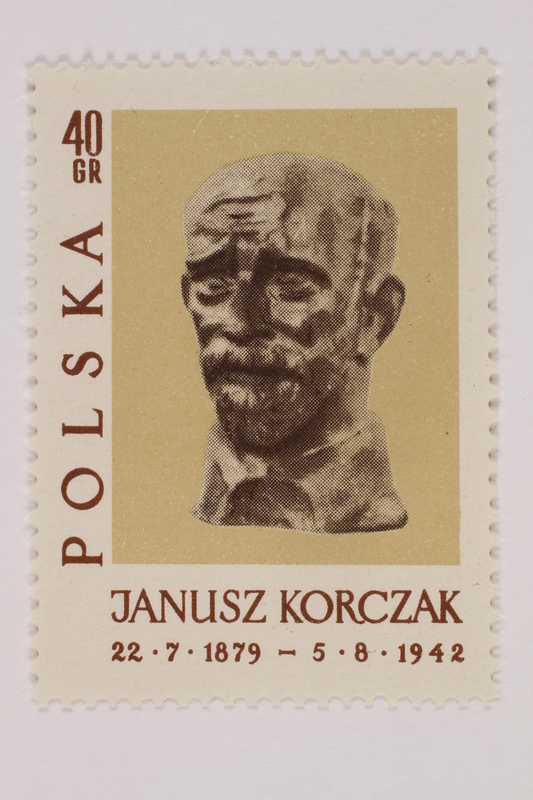 1993.21.1.83 front Postage stamp