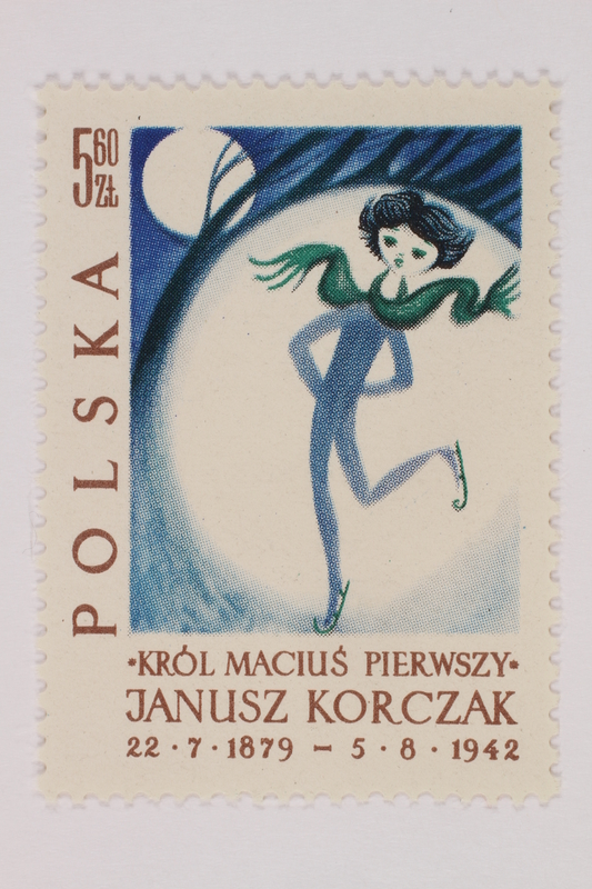 1993.21.1.88 front Postage stamp