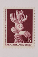 1993.21.4 front Postage stamp  Click to enlarge