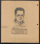 Henry F. Kahn collection of Holocaust-era mail