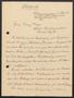 Margaretha Rosenfeld papers