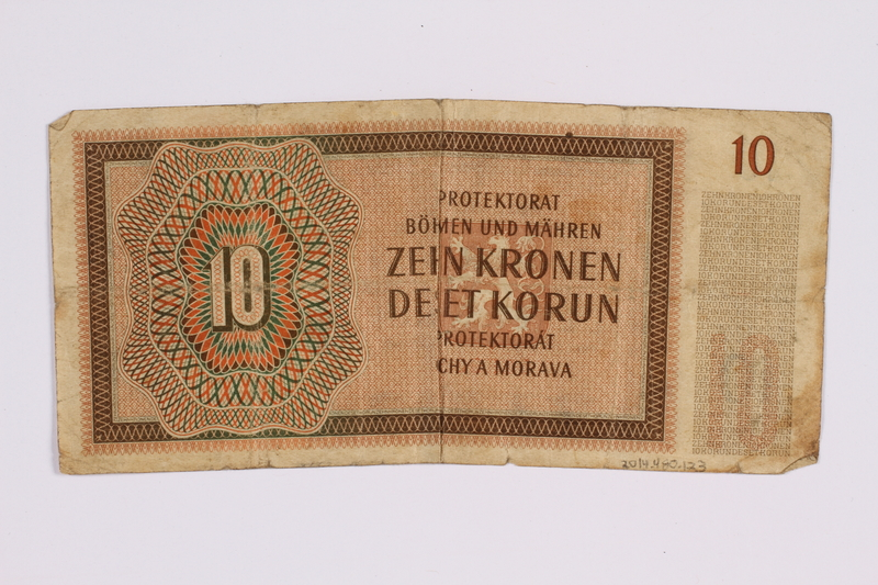 2014.480.123 back ten kronen scrip