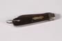 Camillus TL-29 Signal Corps pocket knife