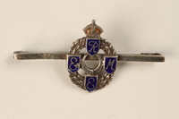 1994.1.1 front Royal Army pin  Click to enlarge
