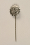Nazi Party German Labor Front stickpin