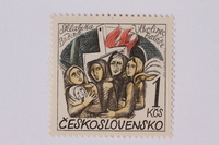 1995.128.103 front Postage stamp  Click to enlarge