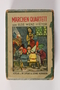 Marchen Quartett deck of fairy tale cards with box brought with a German Jewish refugee