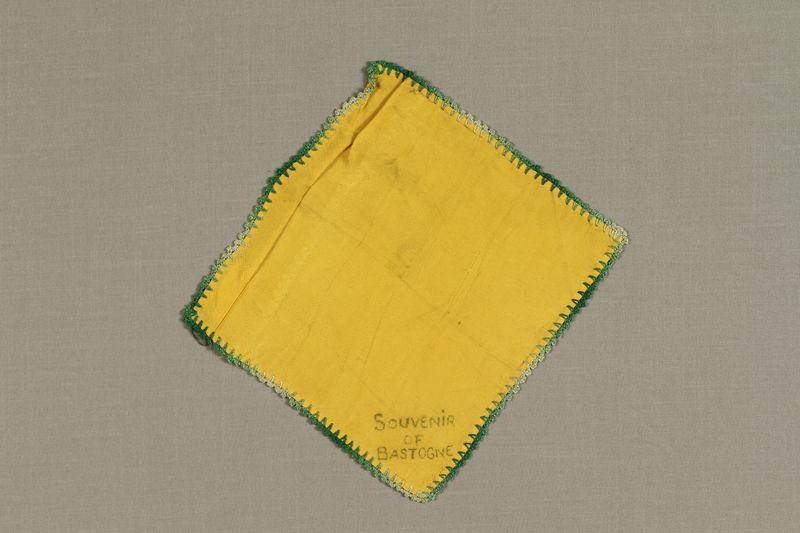 1989.198.7 front Handkerchief
