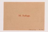 1989.21.2 back Gemeinde Loich, Austria, notgeld  Click to enlarge