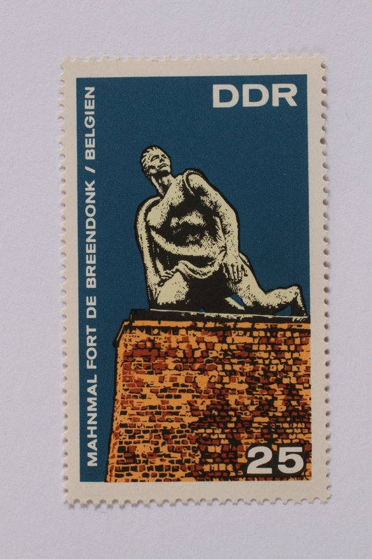 1995.128.56 front Postage stamp