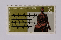 1995.128.62 front Postage stamp  Click to enlarge