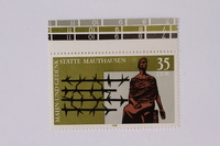 1995.128.63 front Postage stamp  Click to enlarge