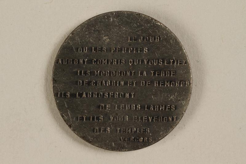 1995.128.6_a back Medal