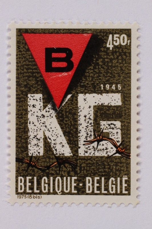 1995.128.78 front Postage stamp