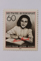 1995.128.82 front Postage stamp  Click to enlarge