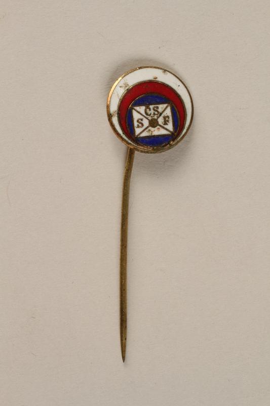 1995.128.9.11 front Stickpin