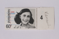 1995.128.94 front Postage stamp  Click to enlarge