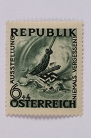 1995.128.97 front Postage stamp  Click to enlarge