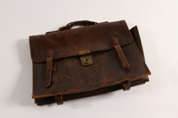 2014.415.3 front Briefcase  Click to enlarge