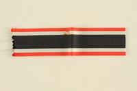 1995.142.15 front Grosgrain ribbon  Click to enlarge